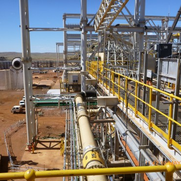 Structural / Mechanical / Piping