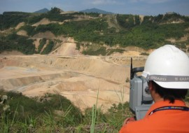 Audit of Surveying Procedures in Laos