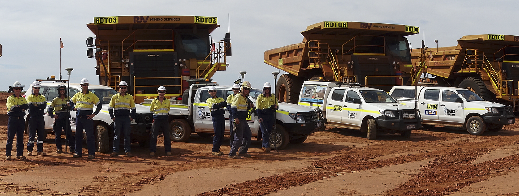 Civil Construction Surveying